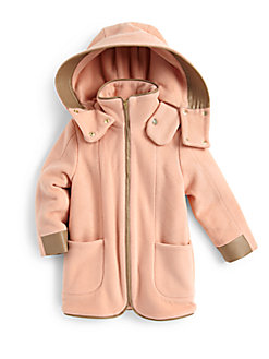 Chloe Toddlers & Little Girls Coat