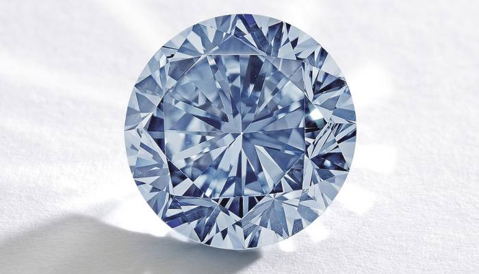 Premier Blue Diamond
