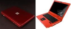 Voodoo Envy laptop
