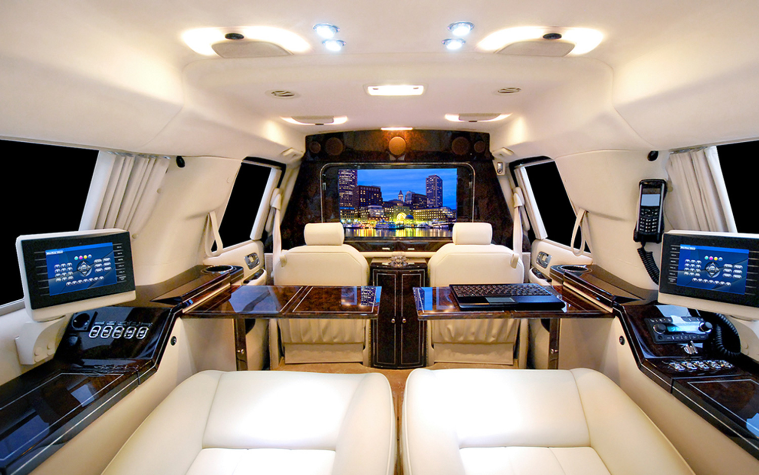 2014 Cadillac Escalade Esv Luxurious Conversion Rockluxury Com
