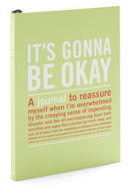 Its Gonna Be Ok Journal