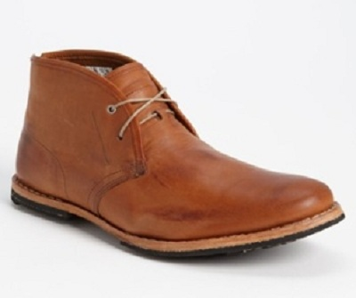 Timberland Boot Company 'Wodehouse Lost History' Boot