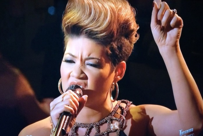 Tessanne-Chinredemption-songs