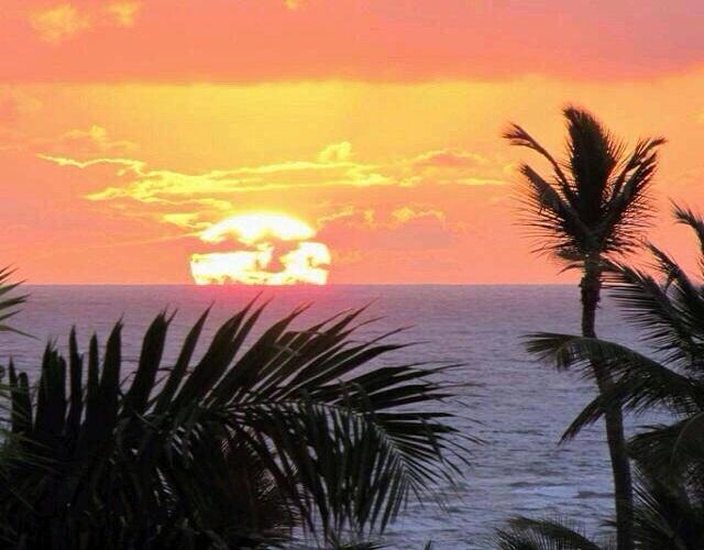st ann sunrise