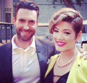 tessanne-and-adam-300x286