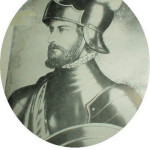 Alonso de Ojeda of Spain