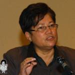 Justice Vilma Cecilia Morales