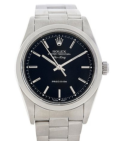 Rolex Oyster-Perpetual-Air-King-