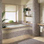 bathroom-design-with-green-plants-and-natural-stone-decor