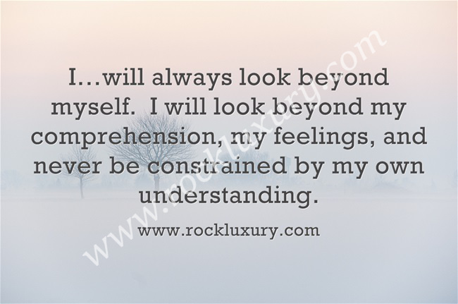 Iwill-always-look-beyond