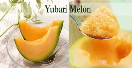 yubari melon1