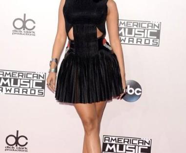 2014 American Music Awards Fashion