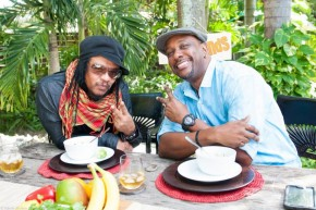 CARIBBEAT: 'Taste The Islands' Jamaican-produced Food Show Coming To American Television
